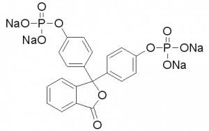 Фенолфталеинфосфат натрия
